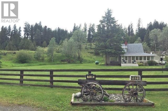 House for sale at 7021 Brolin Rd Logan Lake British Columbia - MLS: 157112