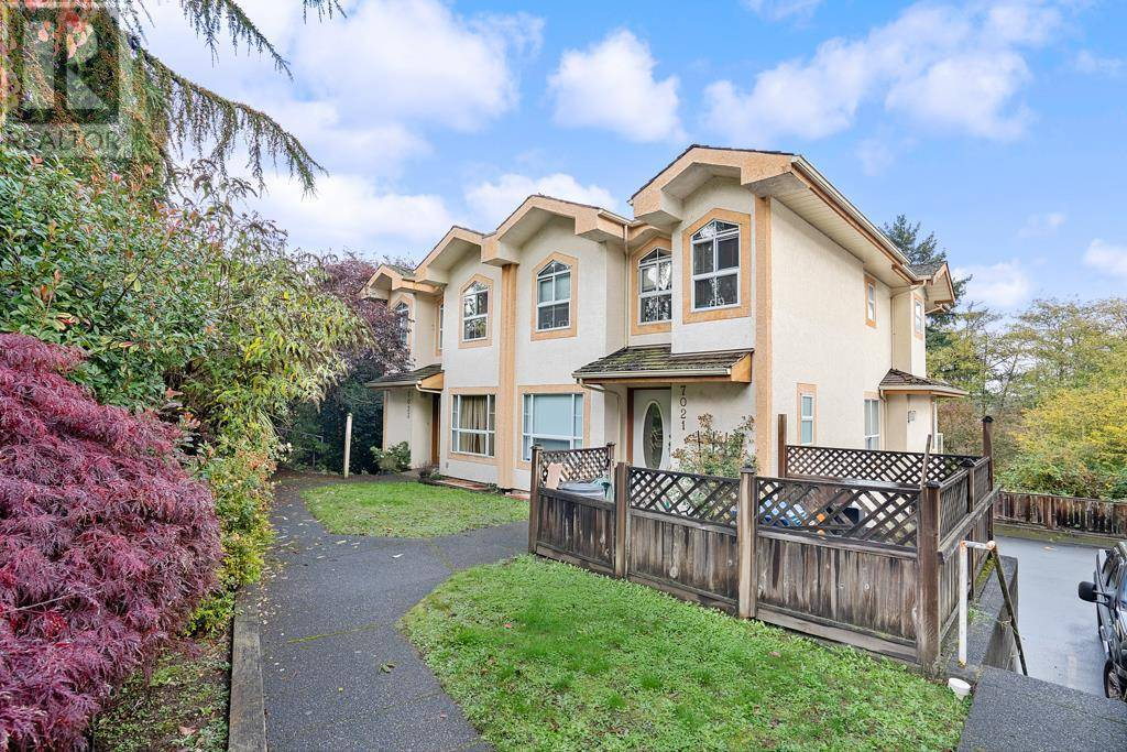 Townhouse for sale at 7021 Saanich Rd East Central Saanich British Columbia - MLS: 420869