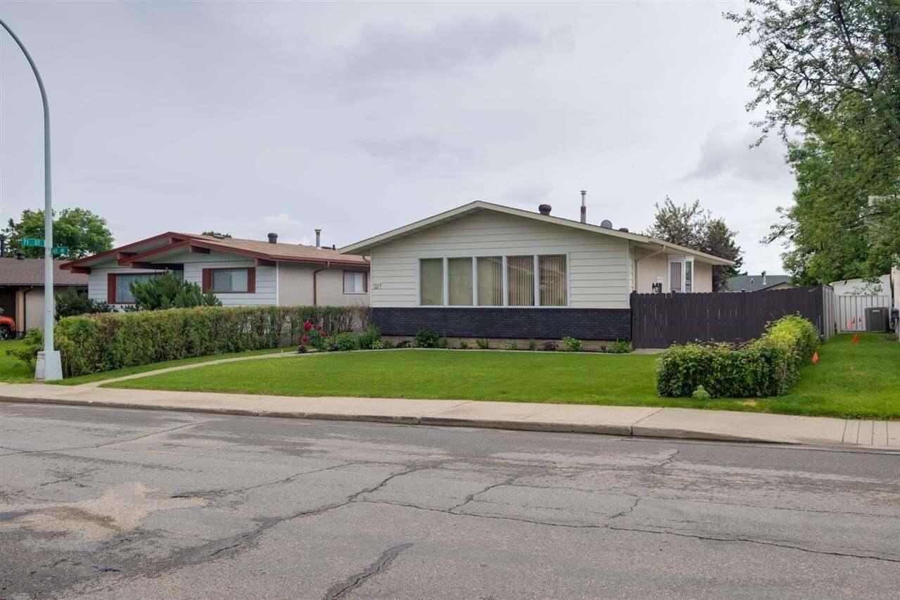 House for sale at 7023 140 Av NW Edmonton Alberta - MLS: E4205767