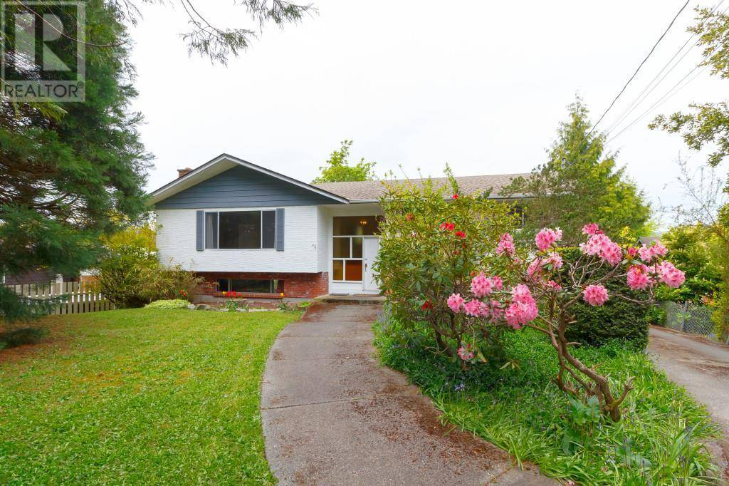 House for sale at 7024 Saanich Rd West Central Saanich British Columbia - MLS: 424478