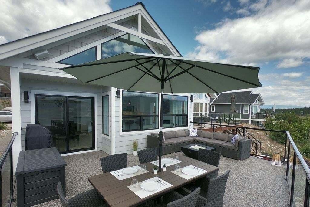 House for sale at 7024 Terazona Dr Kelowna British Columbia - MLS: 10207108