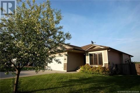 House for sale at 7025 85 St Grande Prairie Alberta - MLS: GP205594