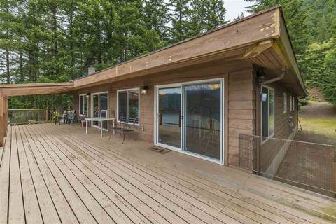 7025 Rockwell Drive, Harrison Hot Springs | Image 1