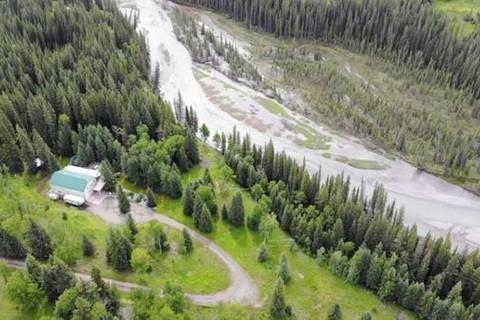 House for sale at 70257 70257 Hwy 40 Hy Rural Bighorn M.d. Alberta - MLS: C4292925