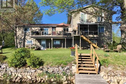 House for sale at 7026 Road 38 Rd Unit Howes Lake South Frontenac Ontario - MLS: K19001790