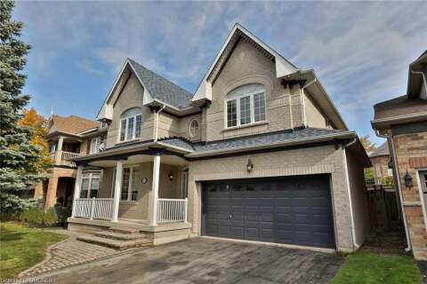 House for sale at 7027 Davidson Wy Mississauga Ontario - MLS: 40032163