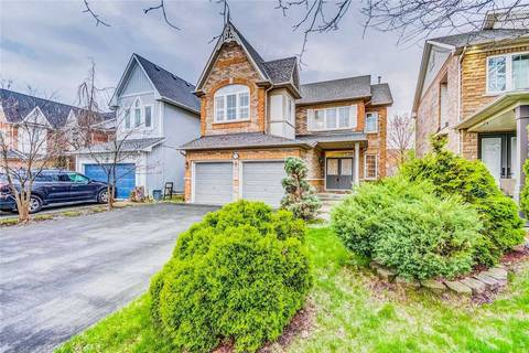 House for sale at 7028 Baskerville Run St Mississauga Ontario - MLS: W4485198
