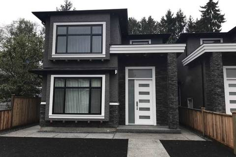Townhouse for sale at 7029 Ramsay Ave Burnaby British Columbia - MLS: R2408381