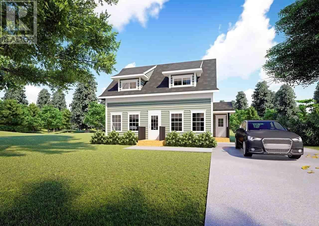 House for sale at 888 Wisteria Ln Unit 702b Upper Tantallon Nova Scotia - MLS: 201927716