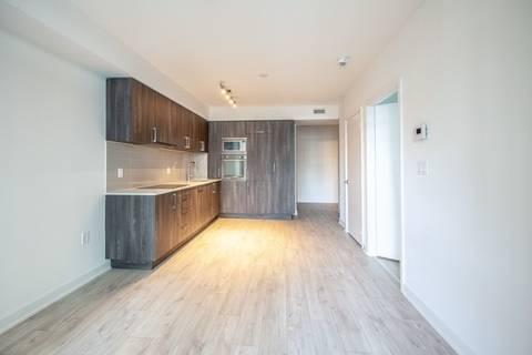 Apartment for rent at 27 Bathurst St Unit 702W Toronto Ontario - MLS: C4576796