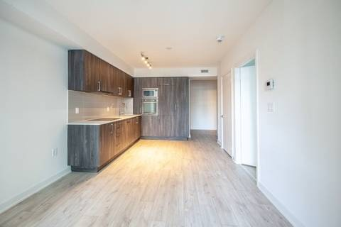 Apartment for rent at 27 Bathurst St Unit 702W Toronto Ontario - MLS: C4636636