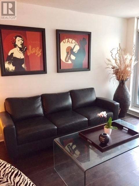 Apartment for rent at 1 Scott St Unit 703 Toronto Ontario - MLS: C4566638