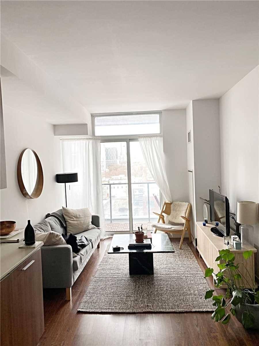 Apartment for rent at 105 George St Unit 703 Toronto Ontario - MLS: C4649905