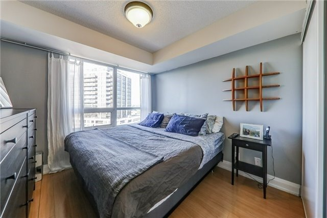For Sale: 703 - 1070 Sheppard Avenue, Toronto, ON | 1 Bed, 1 Bath Condo for $447,900. See 20 photos!