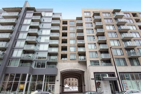 Condo for sale at 108 Richmond Rd Unit 703 Ottawa Ontario - MLS: 1149034