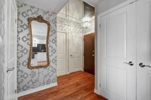 Apartment for rent at 110 Bloor St Unit 703 Toronto Ontario - MLS: C4568207