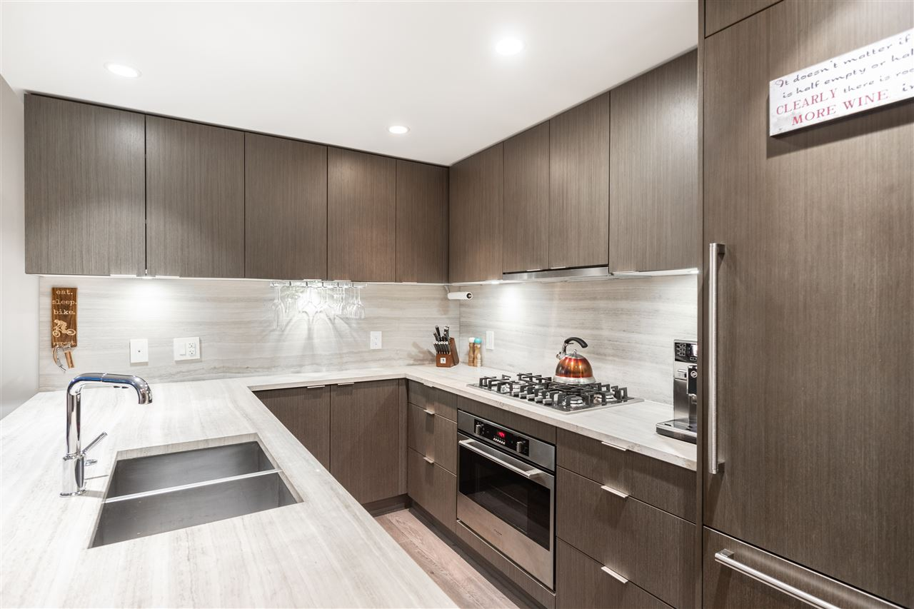 Removed: 703 - 112 East 13th Street, North Vancouver, BC - Removed on 2020-02-19 06:51:37