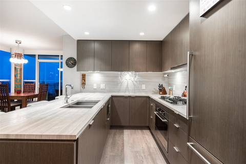 Condo for sale at 112 13th St E Unit 703 North Vancouver British Columbia - MLS: R2430158