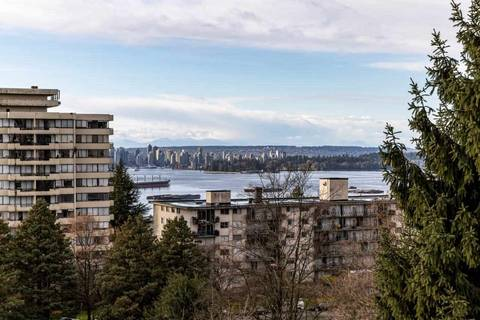 Condo for sale at 114 Keith Rd W Unit 703 North Vancouver British Columbia - MLS: R2426357
