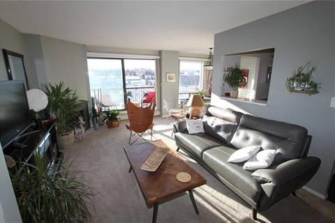 Condo for sale at 1140 15 Ave Southwest Unit 703 Calgary Alberta - MLS: C4280283