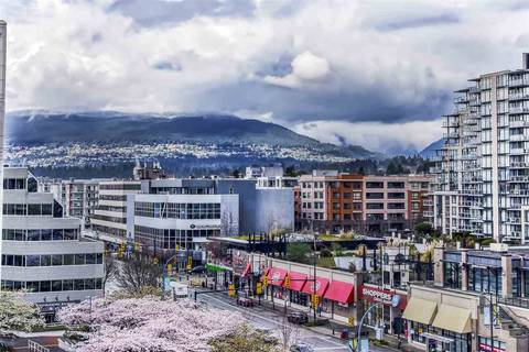 Condo for sale at 118 Carrie Cates Ct Unit 703 North Vancouver British Columbia - MLS: R2448360