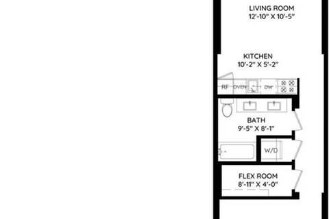Condo for sale at 123 1 Ave W Unit 703 Vancouver British Columbia - MLS: R2404404