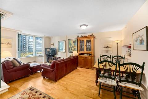 Condo for sale at 1238 Melville St Unit 703 Vancouver British Columbia - MLS: R2450999