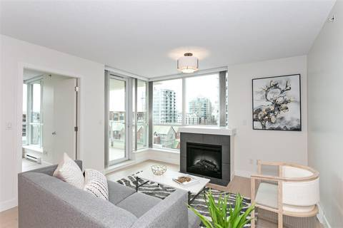 Condo for sale at 125 Milross Ave Unit 703 Vancouver British Columbia - MLS: R2448242