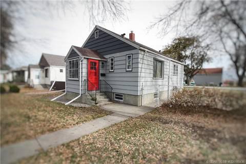 House for sale at 703 12c St N Lethbridge Alberta - MLS: LD0180436