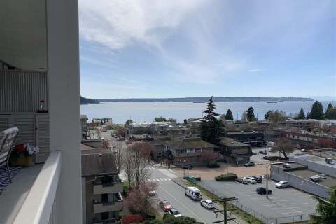 Condo for sale at 1390 Duchess Ave Unit 703 West Vancouver British Columbia - MLS: R2471705
