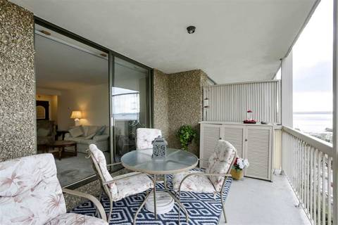 Condo for sale at 1390 Duchess Ave Unit 703 West Vancouver British Columbia - MLS: R2440453