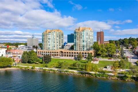 Residential property for sale at 150 Dunlop St Unit 703 Barrie Ontario - MLS: 40019286