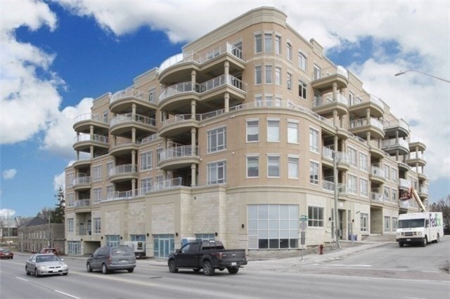 For Sale: 703 - 15277 Yonge Street, Aurora, ON | 2 Bed, 2 Bath Condo for $699,990. See 11 photos!