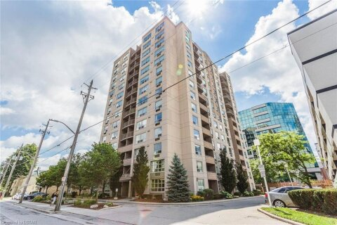 Residential property for sale at 155 Kent St Unit 703 London Ontario - MLS: 40047971