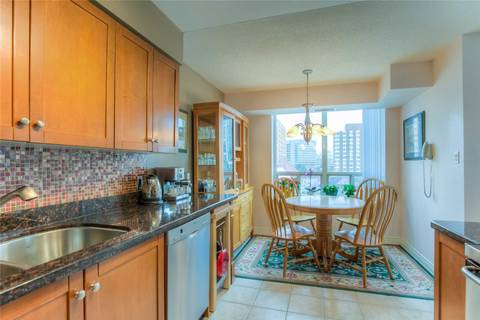 Condo for sale at 156 Enfield Pl Unit 703 Mississauga Ontario - MLS: W4419863