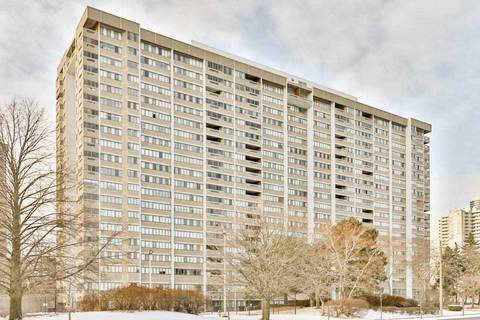 Condo for sale at 1580 Mississauga Valley Blvd Unit 703 Mississauga Ontario - MLS: W4664224