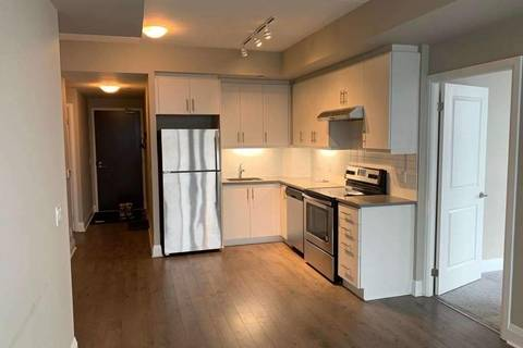 Apartment for rent at 17 Zorra St Unit 703 Toronto Ontario - MLS: W4646212