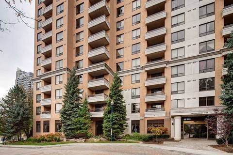 Condo for sale at 18 Sommerset Wy Unit 703 Toronto Ontario - MLS: C4488909