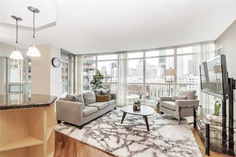 Condo for sale at 18 Yonge St Unit 703 Toronto Ontario - MLS: C4460629