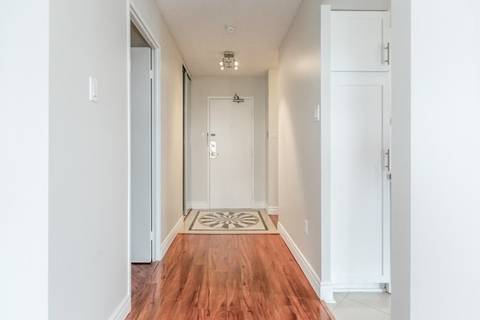 Apartment for rent at 192 Jarvis St Unit 703 Toronto Ontario - MLS: C4517534
