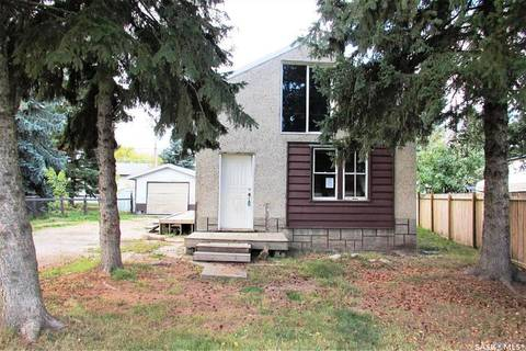 House for sale at 703 1st Ave Loon Lake Saskatchewan - MLS: SK786974