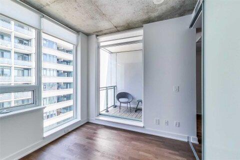 Condo for sale at 20 Gladstone Ave Unit 703 Toronto Ontario - MLS: C4978246