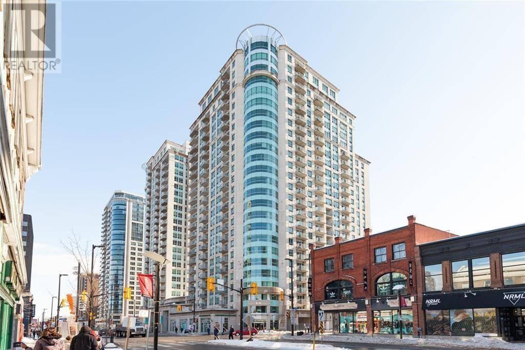 703 - 200 Rideau Street, Ottawa   Image 1