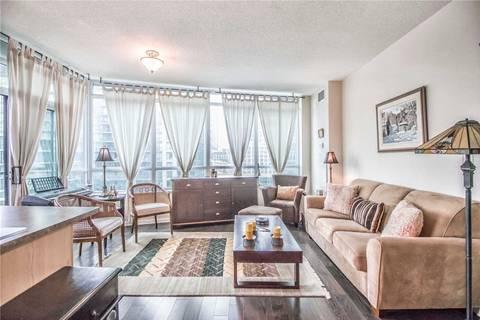 Condo for sale at 219 Fort York Blvd Unit 703 Toronto Ontario - MLS: C4504937