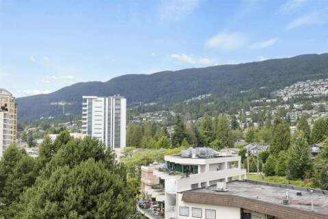 Condo for sale at 2203 Bellevue Ave Unit 703 West Vancouver British Columbia - MLS: R2509953