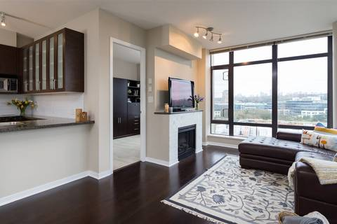 Condo for sale at 2355 Madison Ave Unit 703 Burnaby British Columbia - MLS: R2359618