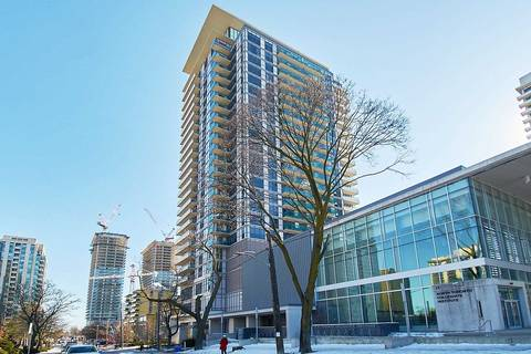 Condo for sale at 25 Broadway Ave Unit 703 Toronto Ontario - MLS: C4693570