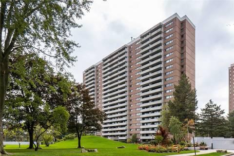 Condo for sale at 250 Scarlett Rd Unit 703 Toronto Ontario - MLS: W4597614
