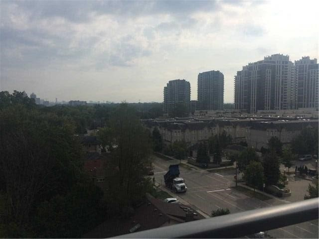 For Sale: 703 - 28 Avondale Avenue, Toronto, ON | 1 Bed, 1 Bath Condo for $466,000. See 5 photos!