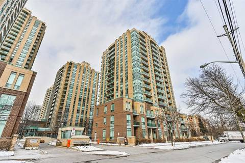 Condo for sale at 28 Olive Ave Unit 703 Toronto Ontario - MLS: C4694782